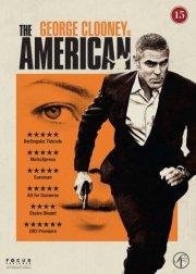 the american - DVD