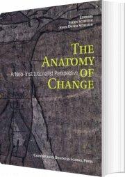 the anatomy of change - bog