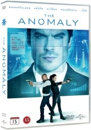 the anomaly - DVD