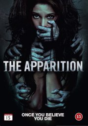the apparition - DVD