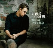 hein cooper - the art of escape - cd