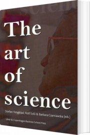 the art of science - bog