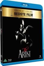 the artist - Blu-Ray