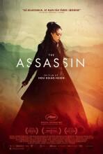 the assassin - 2015 - DVD