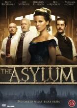 the stonehearst asylum - DVD