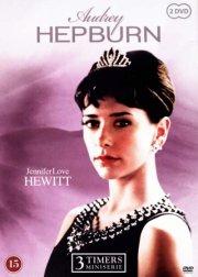 the audrey hepburn story - DVD