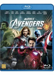 the avengers - Blu-Ray