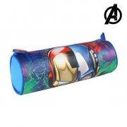 the avengers cylinder penalhus - Skole