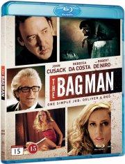 the bag man - Blu-Ray
