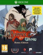 the banner saga trilogy - bonus edition - xbox one