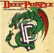 deep purple - the battle rages on... - Vinyl / LP
