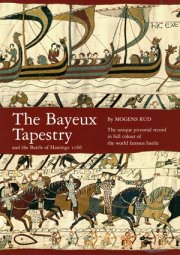 the bayeux tapestry - bog