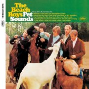 the beach boys - pet sounds - remastered - cd