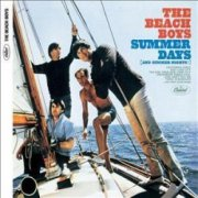 the beach boys - summer days (and summer nights) - remastered edition - cd