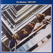the beatles - the beatles 1967-1970 - Vinyl / LP