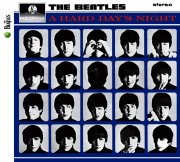 the beatles - a hard days night - remastered - cd