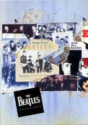 the beatles anthology - boks - DVD