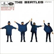 the beatles - help - remastered - cd