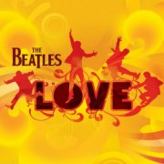 the beatles - love - cd