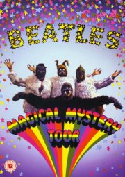 the beatles - magical mystery tour memories - DVD