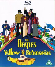 the beatles - yellow submarine - Blu-Ray