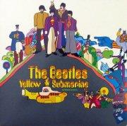the beatles - yellow submarine - Vinyl / LP