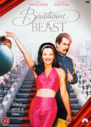 the beautican and the beast - DVD