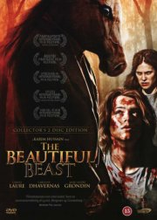 the beautiful beast - DVD