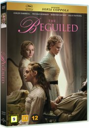the beguiled - 2017 - DVD