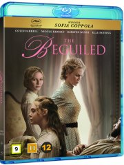 the beguiled - 2017 - Blu-Ray