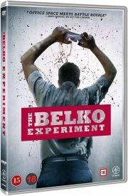 the belko experiment - DVD