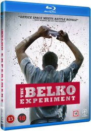 the belko experiment - Blu-Ray