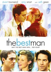 the best man - DVD