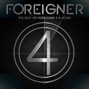 foreigner - the best of 4 and more - Vinyl / LP