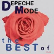 depeche mode - the best of depeche mode - limited edition - cd