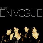 en vogue - the best of en vogue - cd