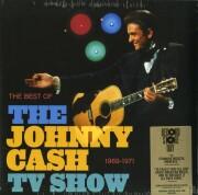 johnny cash - the best of johnny cash tv show - Vinyl / LP