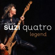 Suzi Quatro - The Best Of Suzi Quatro - Legend - CD