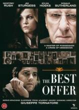 the best offer - DVD