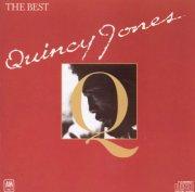 quincy jones - the best - cd