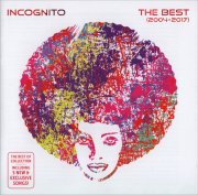 incognito - the best - cd