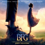 - the bfg - the big friendly giant - soundtrack - cd