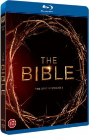 the bible - miniserie fra 2013 - Blu-Ray