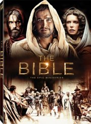the bible - DVD