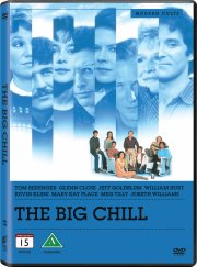 the big chill - DVD