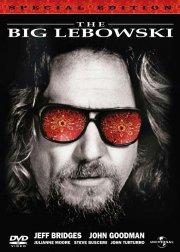 the big lebowski - DVD