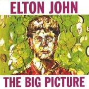 elton john - the big picture - Vinyl / LP