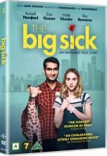 the big sick - DVD