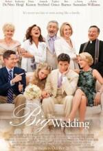 the big wedding - DVD