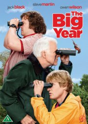 the big year - DVD